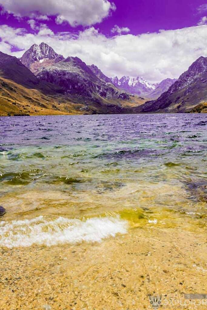 Huaraz - Peru