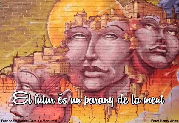 Una Frase en Català - Montreal
