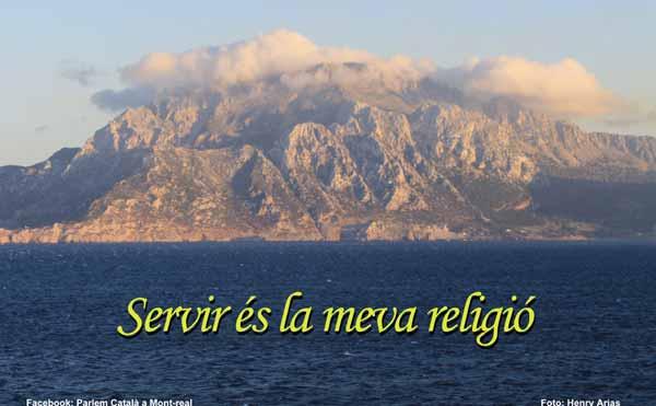 Una Frase en Català - Gibraltar