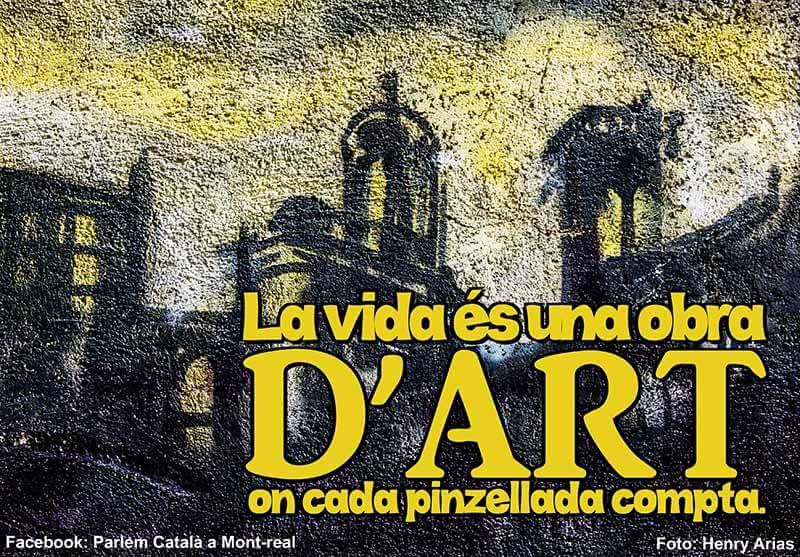 Una Frase en Català - Cadaqués