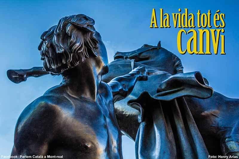Una Frase en Català - St. Petersburg