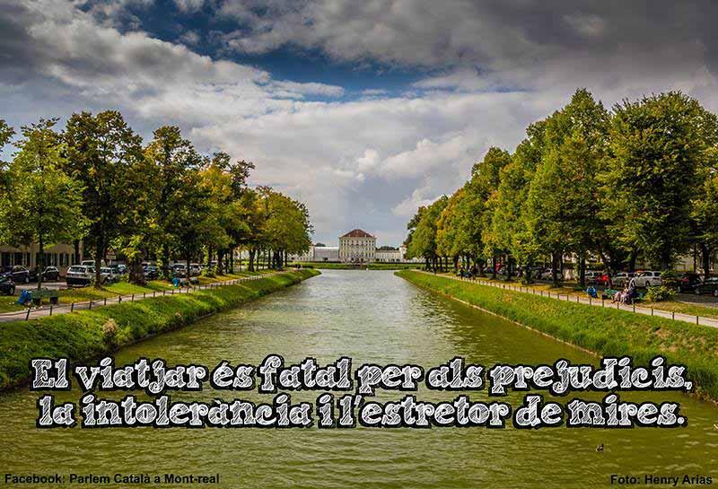 Una Frase en Català - Munich