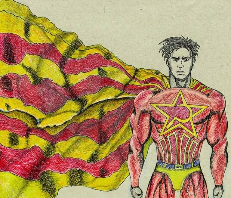 Catalan Hero